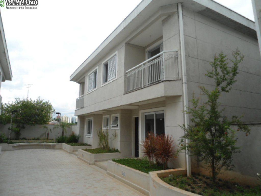 Casa de Condomínio Jardim Prudência 4 dormitorios 4 banheiros 3 vagas na garagem