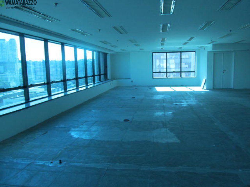 Conjunto Comercial/sala Vila Olímpia 0 dormitorios 0 banheiros 13 vagas na garagem