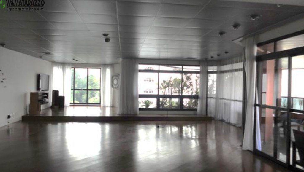 Apartamento venda REAL PARQUE SÃO PAULO