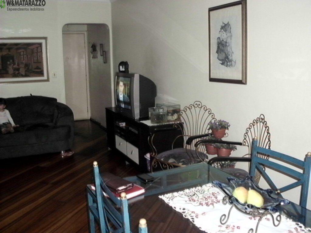 Apartamento Santo Amaro - Referência WL4771