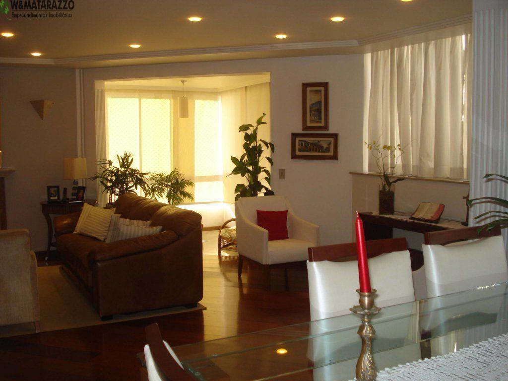 Apartamento Moema - Referência WL4778