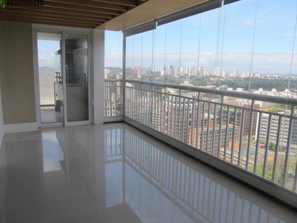 Apartamento Chácara Santo Antônio (Zona Sul) - Referência WL4781