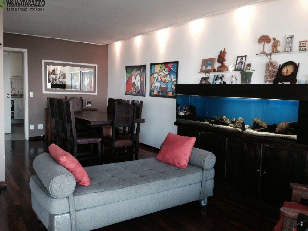 Apartamento Campo Belo - Referência WL4808