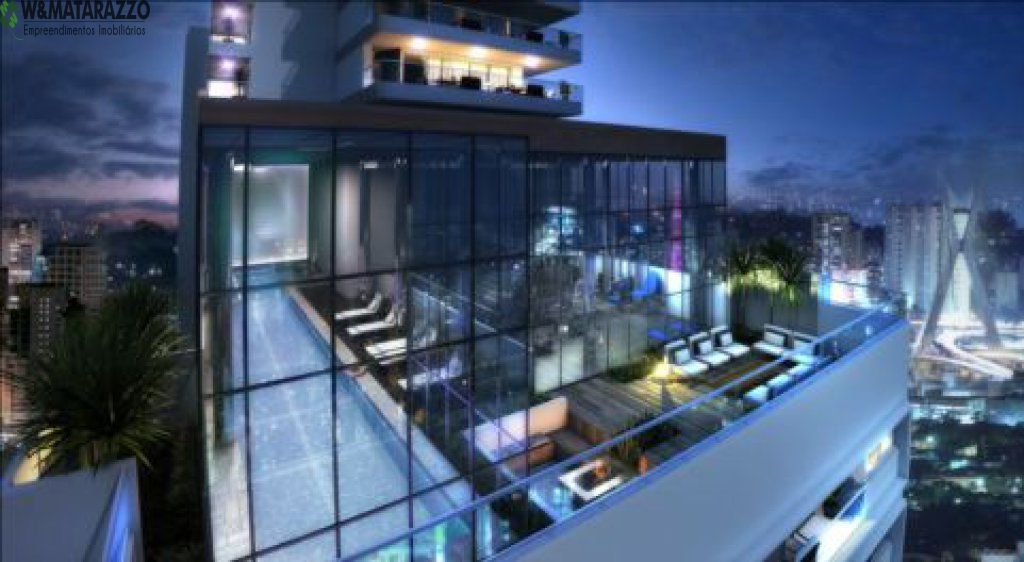 Apartamento Cidade Monções - Referência WL4809