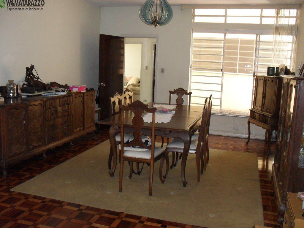 Casa Granja Julieta 4 dormitorios 5 banheiros 7 vagas na garagem