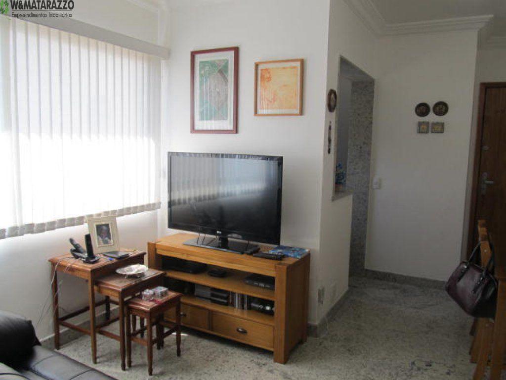 Apartamento Indianópolis - Referência WL4820