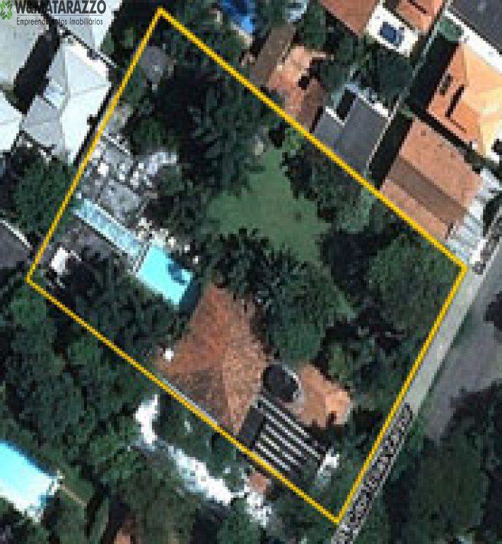 Terreno venda SANTO AMARO SÃO PAULO
