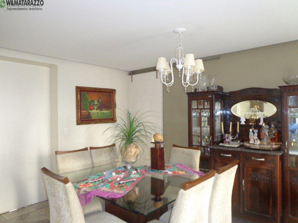 Apartamento Campo Belo - Referência WL4837