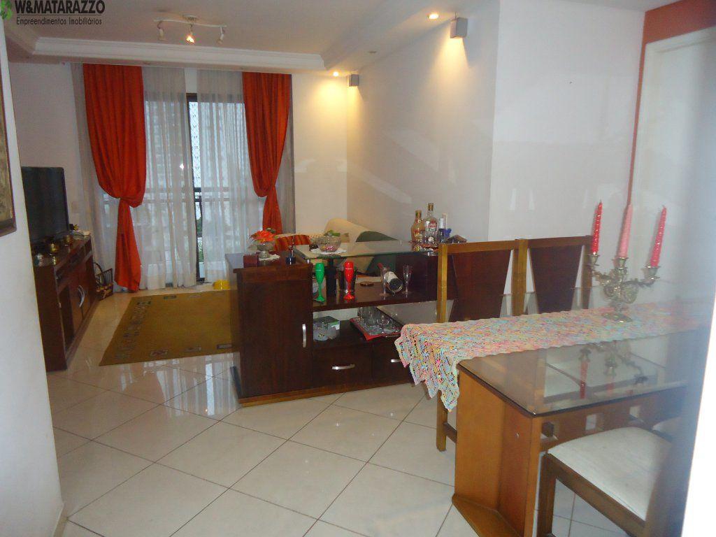 Apartamento Santo Amaro - Referência WL4851