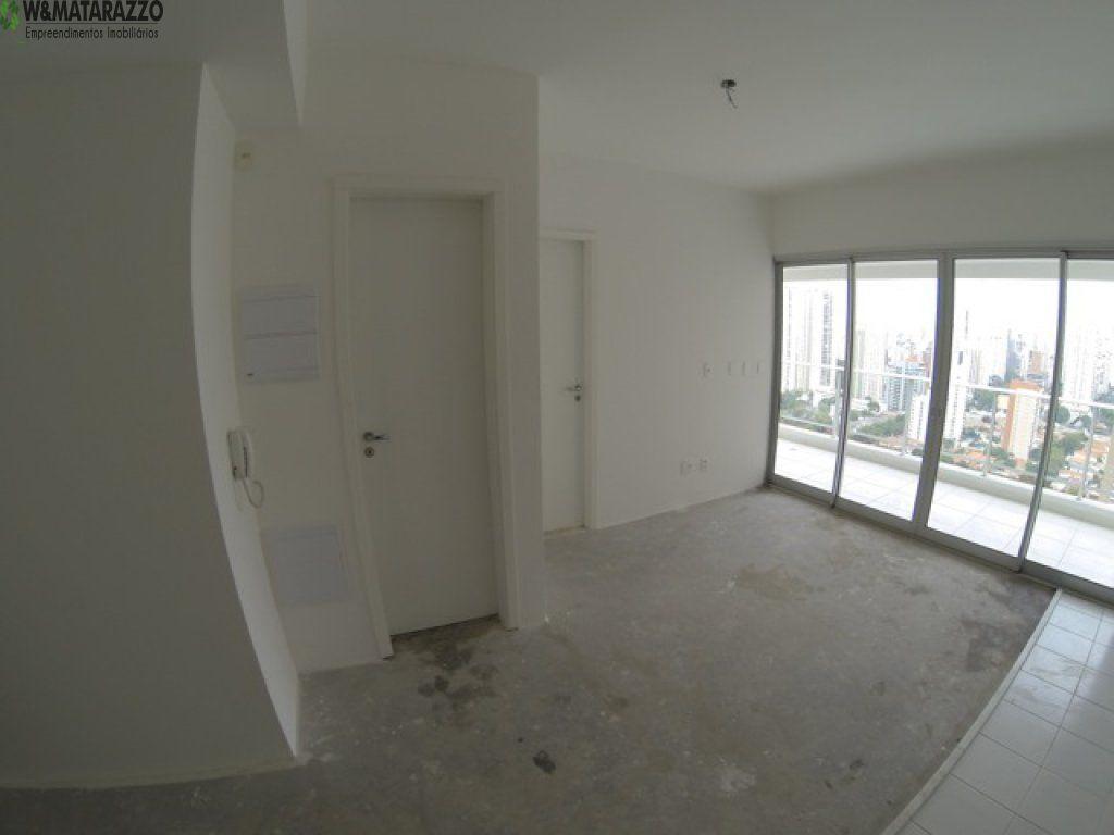 Apartamento Cidade Monções - Referência WL4854