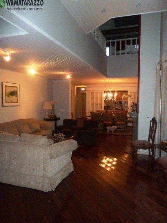 Apartamento Jardim Ampliação - Referência WL4858