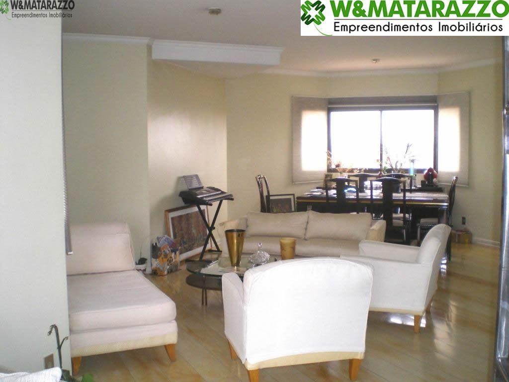 Apartamento Vila Congonhas - Referência WL4863