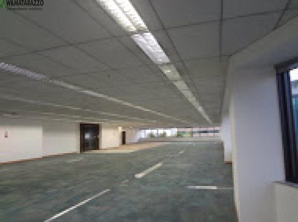 Conjunto Comercial/sala Cidade Monções 0 dormitorios 0 banheiros 16 vagas na garagem