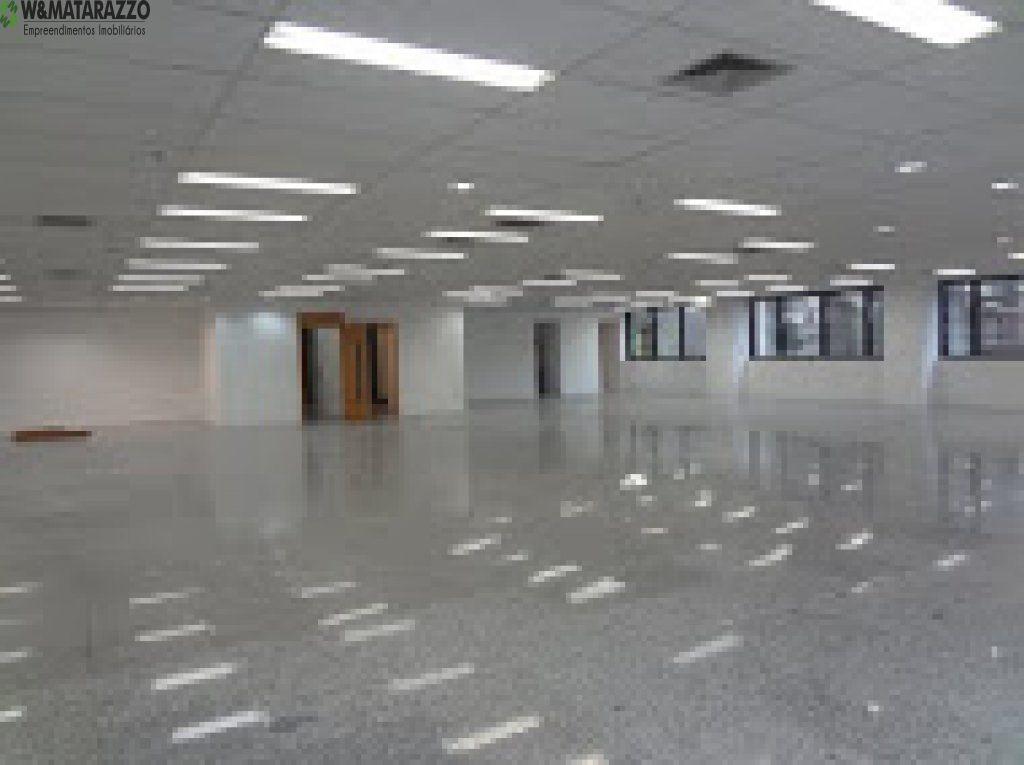 Conjunto Comercial/sala Cerqueira César 0 dormitorios 0 banheiros 16 vagas na garagem