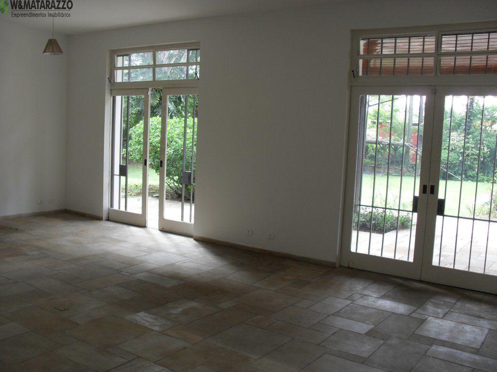 Casa Granja Julieta 4 dormitorios 5 banheiros 4 vagas na garagem