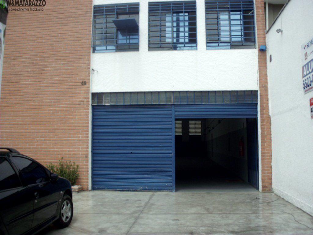 Galpão/Depósito/Armazém Vila Paulista 0 dormitorios 4 banheiros 4 vagas na garagem