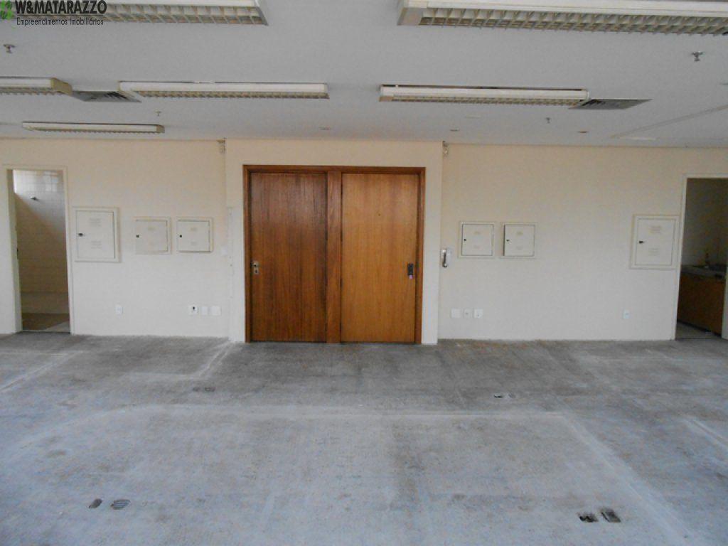 Conjunto Comercial/sala Pinheiros 0 dormitorios 4 banheiros 4 vagas na garagem