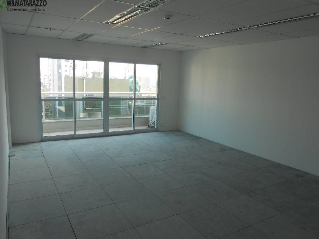 Conjunto Comercial/sala CHÁCARA SANTO ANTÔNIO (ZONA SUL) - Referência WL4903