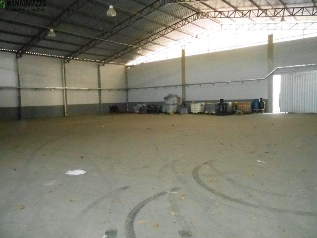 Galpão/Depósito/Armazém Usina Piratininga 0 dormitorios 2 banheiros 15 vagas na garagem