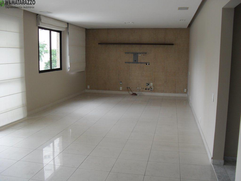 Apartamento Santo Amaro 4 dormitorios 6 banheiros 3 vagas na garagem