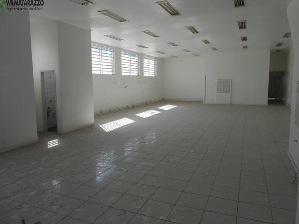 Casa comercial Jardim Três Marias 0 dormitorios 7 banheiros 2 vagas na garagem