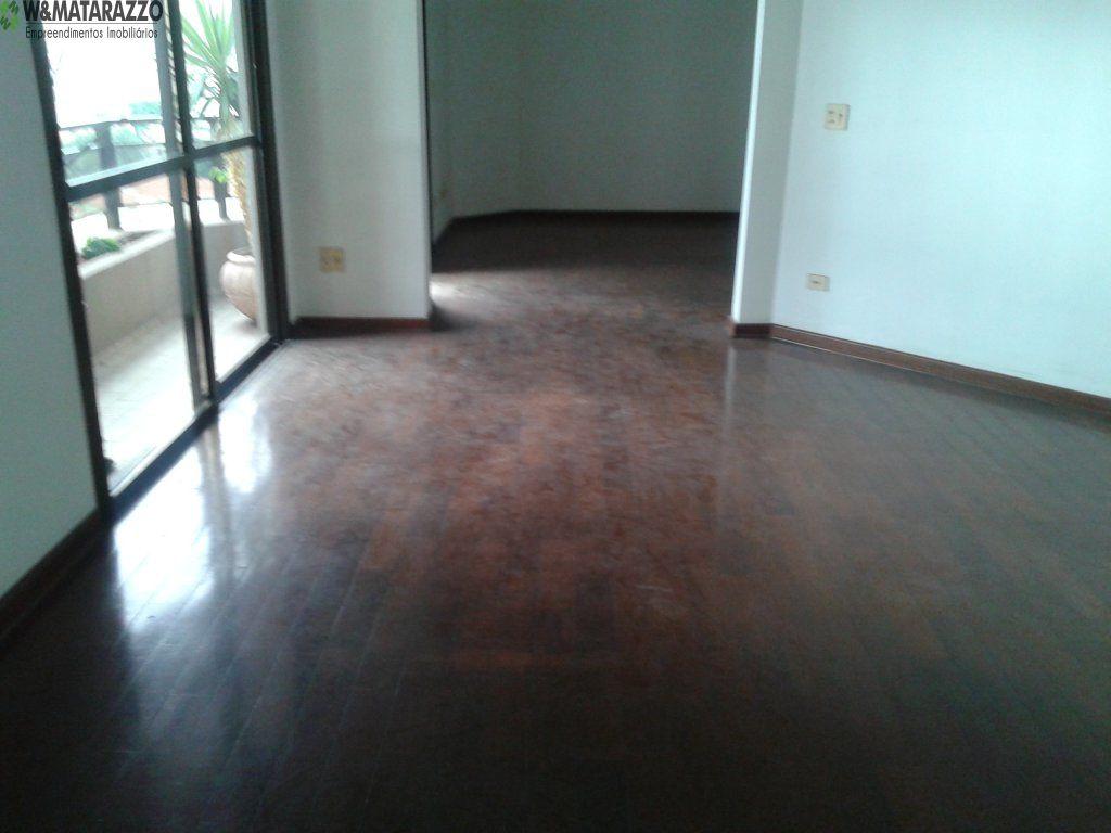 Apartamento Campo Belo - Referência WL4923