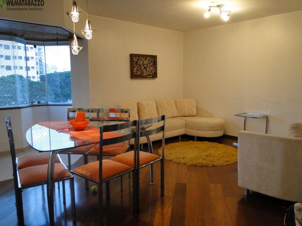 Apartamento Campo Belo - Referência WL4924
