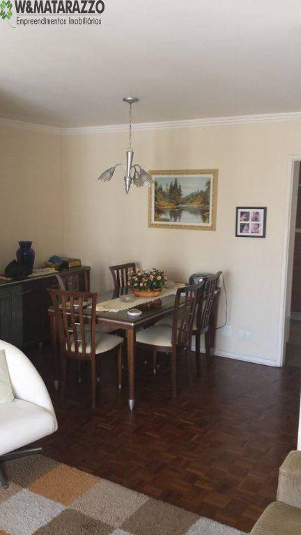 Apartamento Brooklin Paulista - Referência WL4931