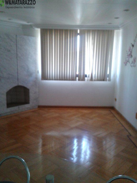 Apartamento Campo Belo 2 dormitorios 4 banheiros 2 vagas na garagem