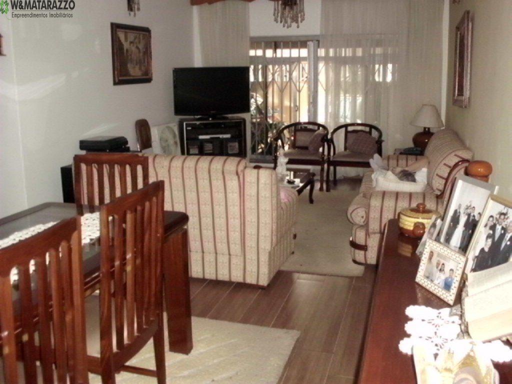 Casa Santo Amaro - Referência WL4962