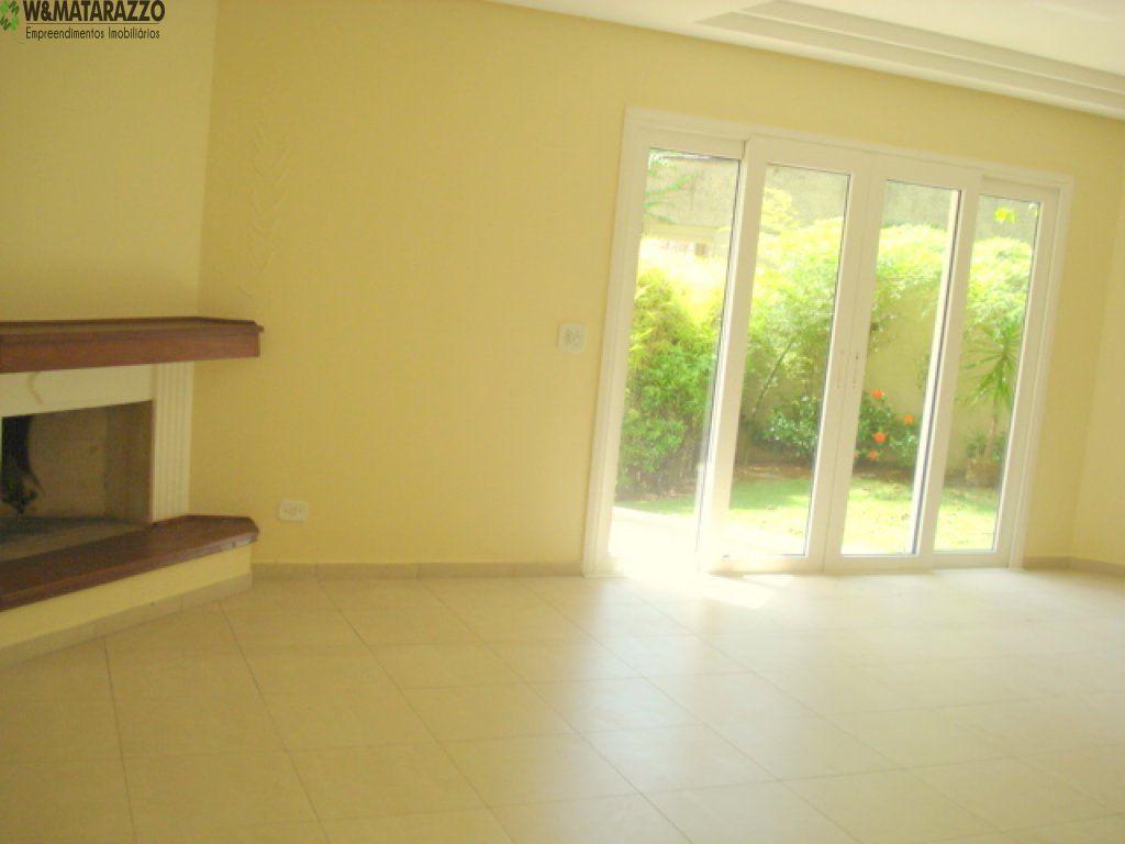 Casa de Condomínio Brooklin Paulista - Referência WL4972
