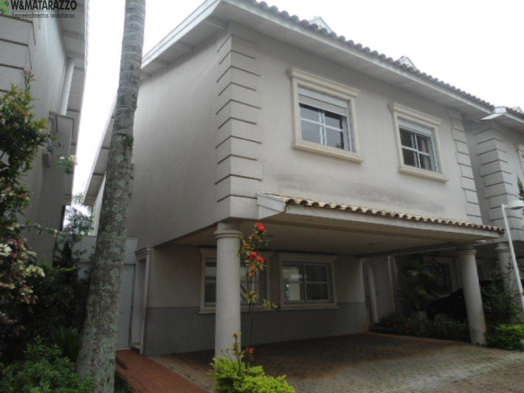 Casa de Condomínio Alto da Boa Vista - Referência WL4974