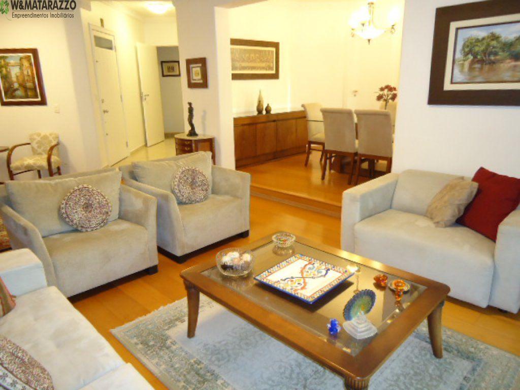 Apartamento venda Moema - Referência WL4986