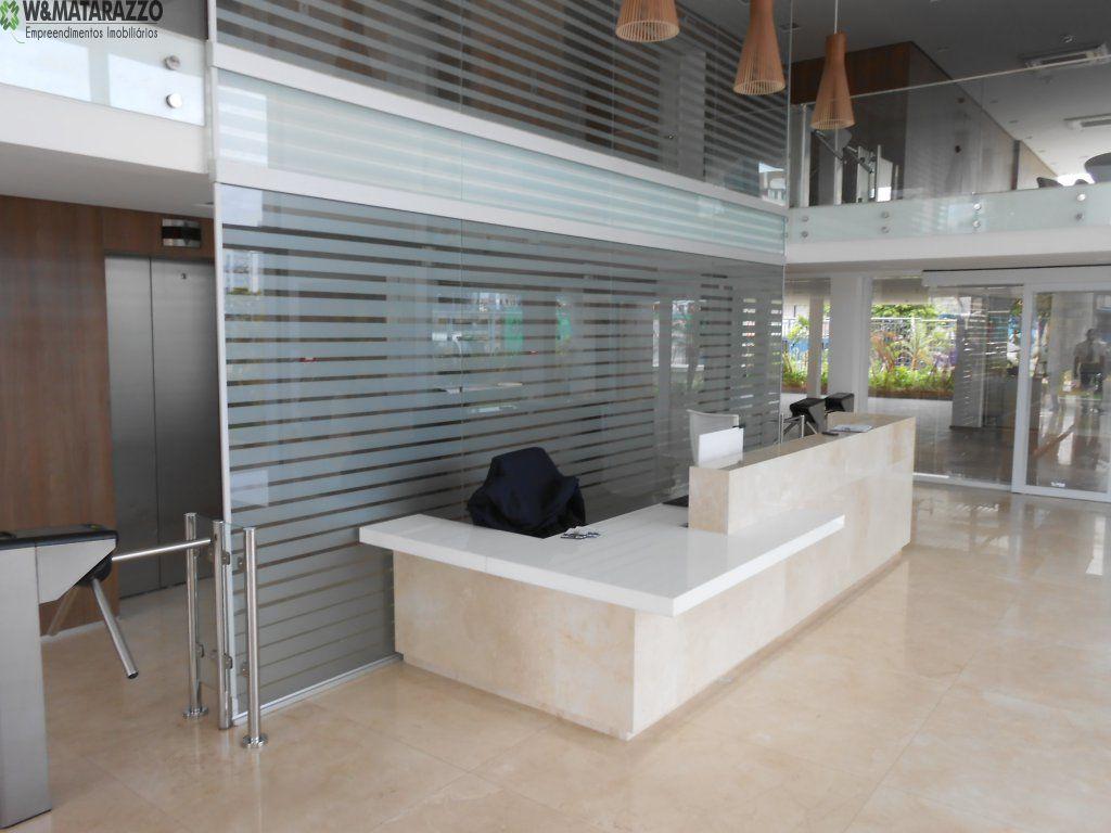 Conjunto Comercial/sala Pinheiros - Referência WL4991