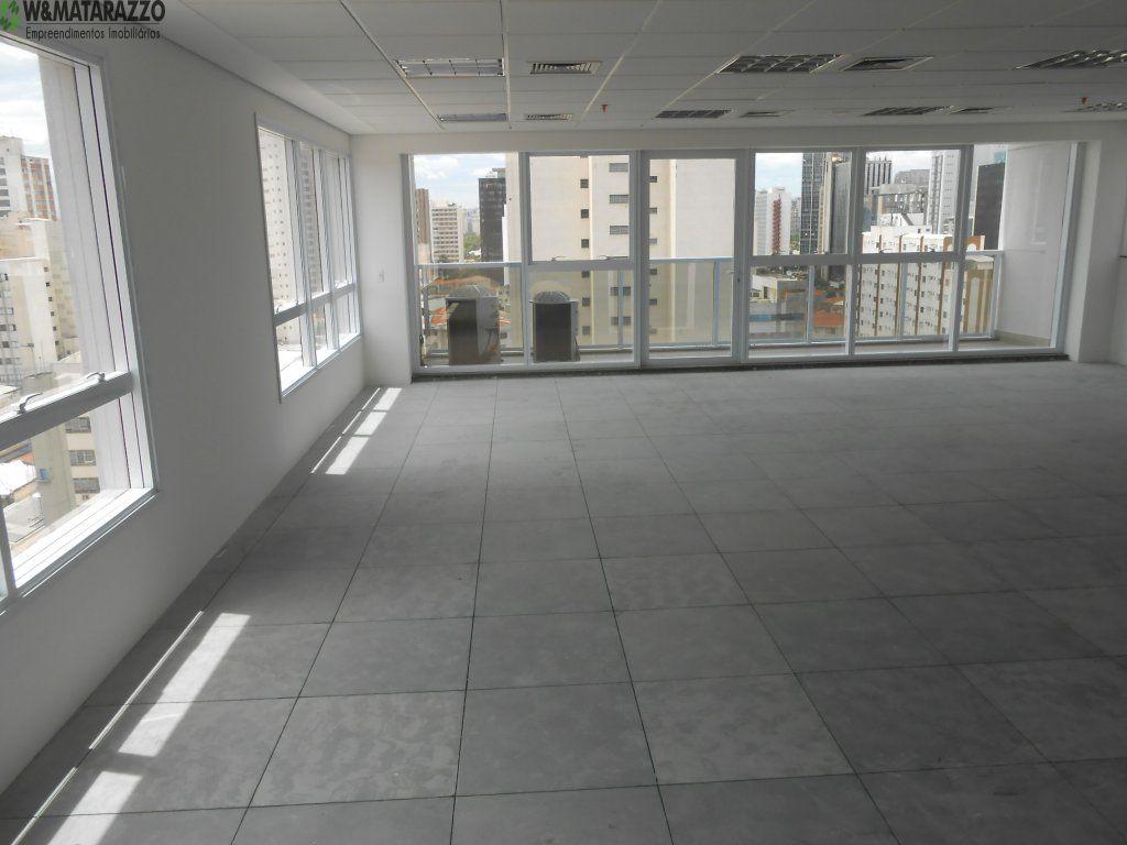 Conjunto Comercial/sala Pinheiros - Referência WL4994