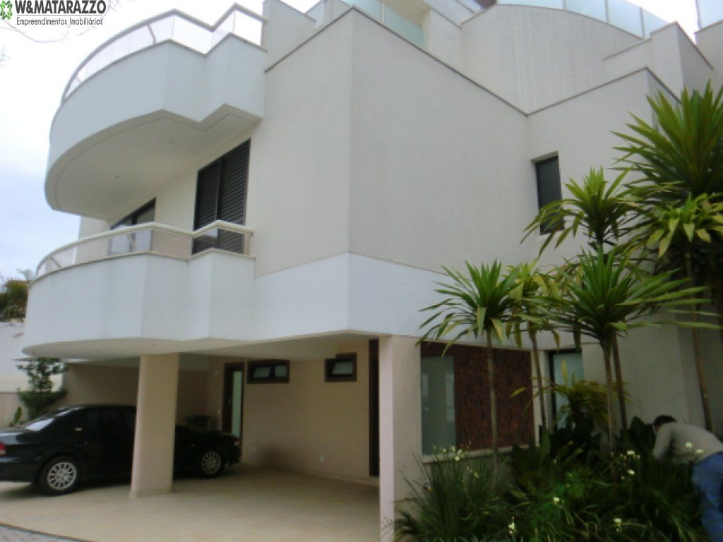 Casa de Condomínio Jardim Prudência - Referência WL5002