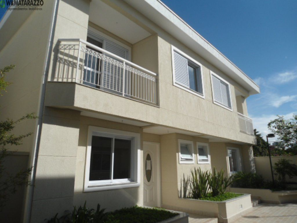 Casa de Condomínio Jardim Prudência - Referência WL5010