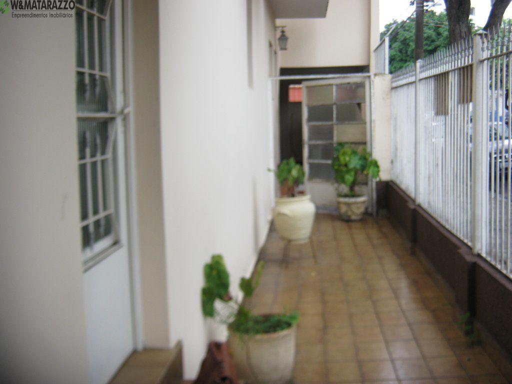 Casa Campo Belo - Referência WL5015