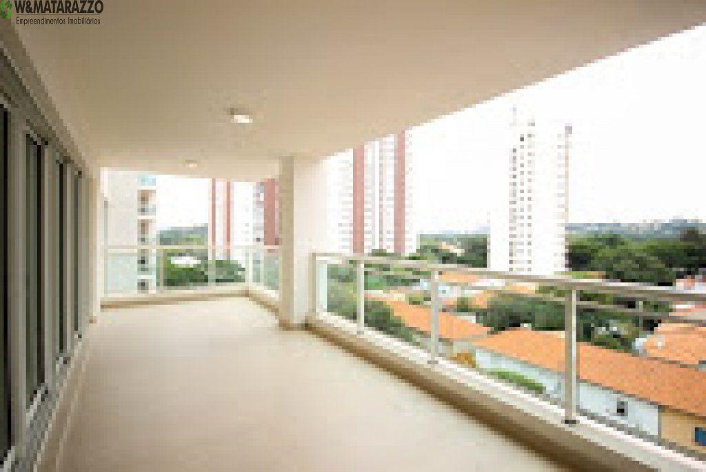 Apartamento Pinheiros - Referência WL5033