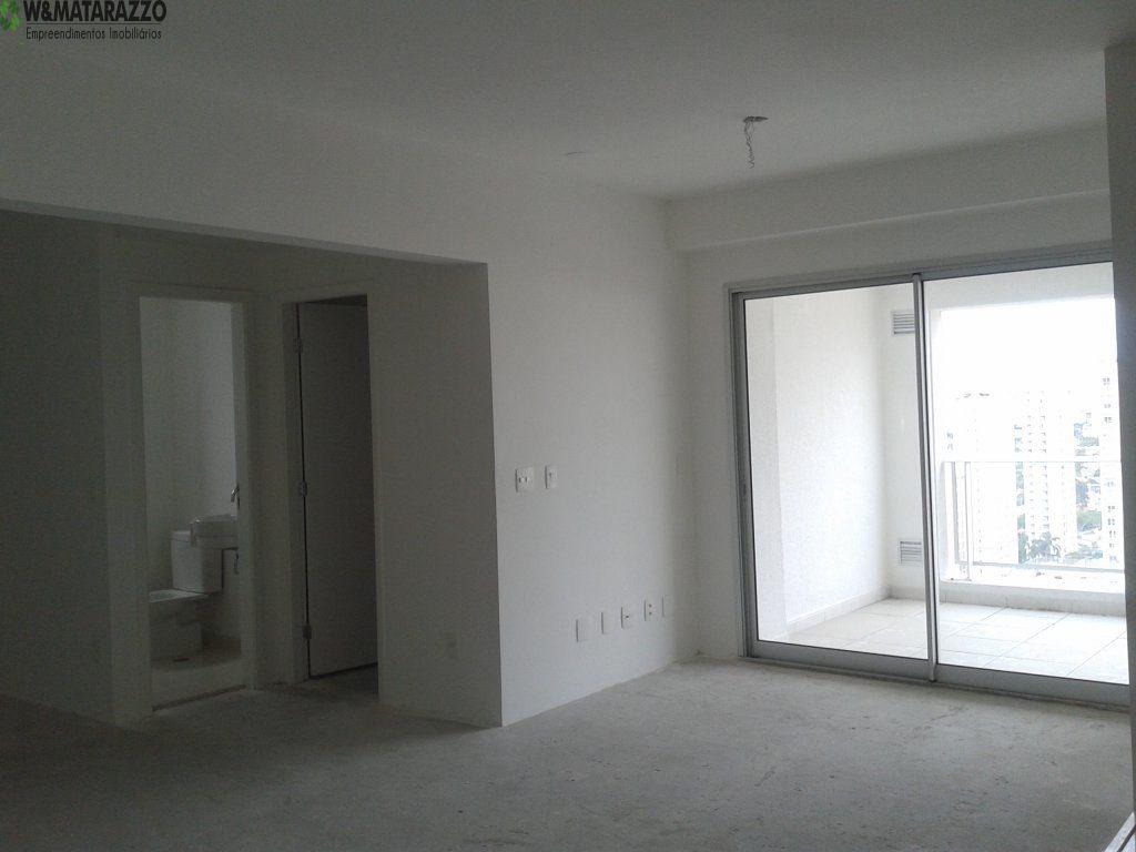 Apartamento Cidade Monções - Referência WL5036