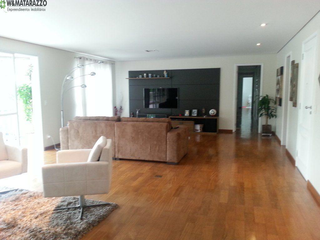 Apartamento Vila Sofia 4 dormitorios 0 banheiros 4 vagas na garagem