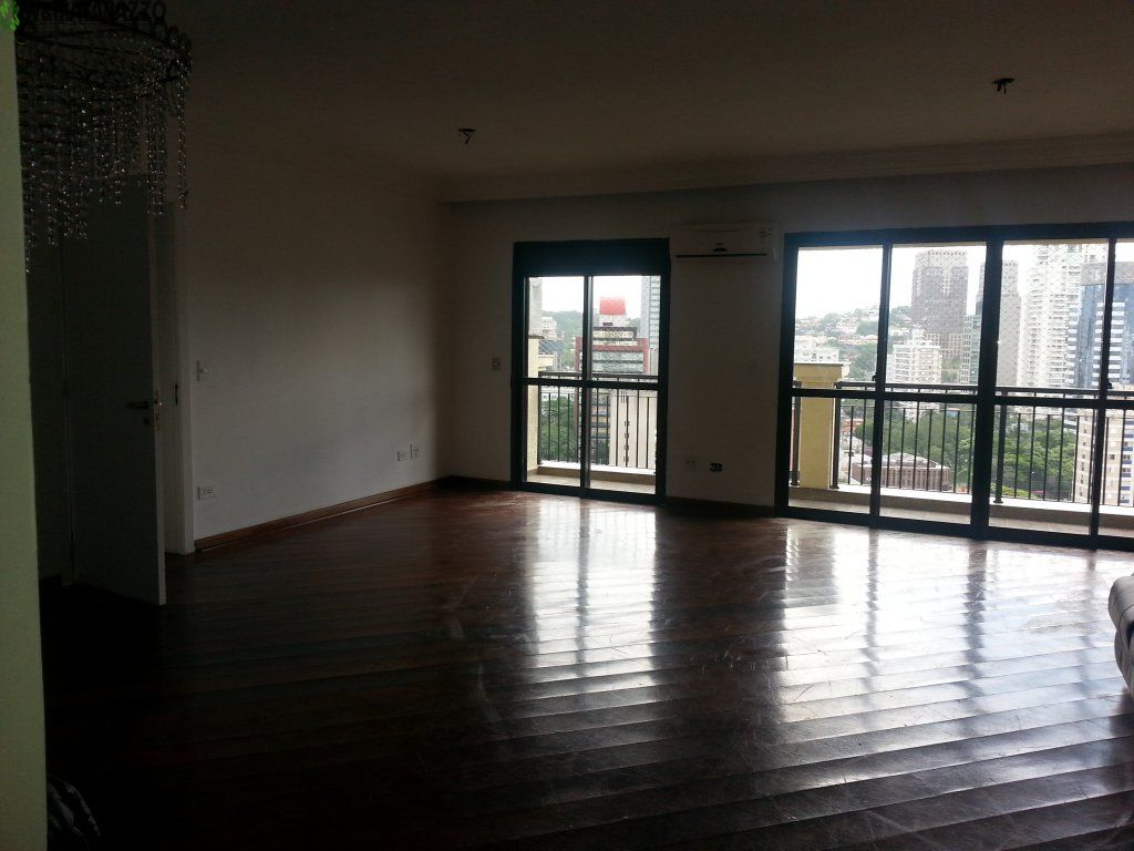Apartamento Brooklin Paulista - Referência WL5043