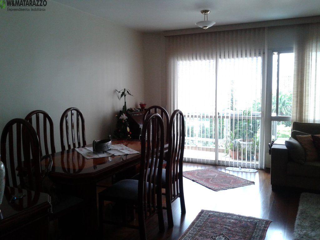 Apartamento Vila Sofia 3 dormitorios 4 banheiros 2 vagas na garagem