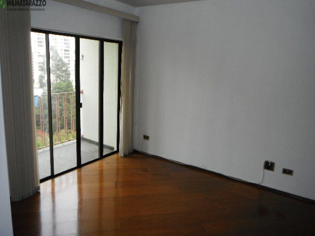 Apartamento Vila Santa Catarina - Referência WL5047