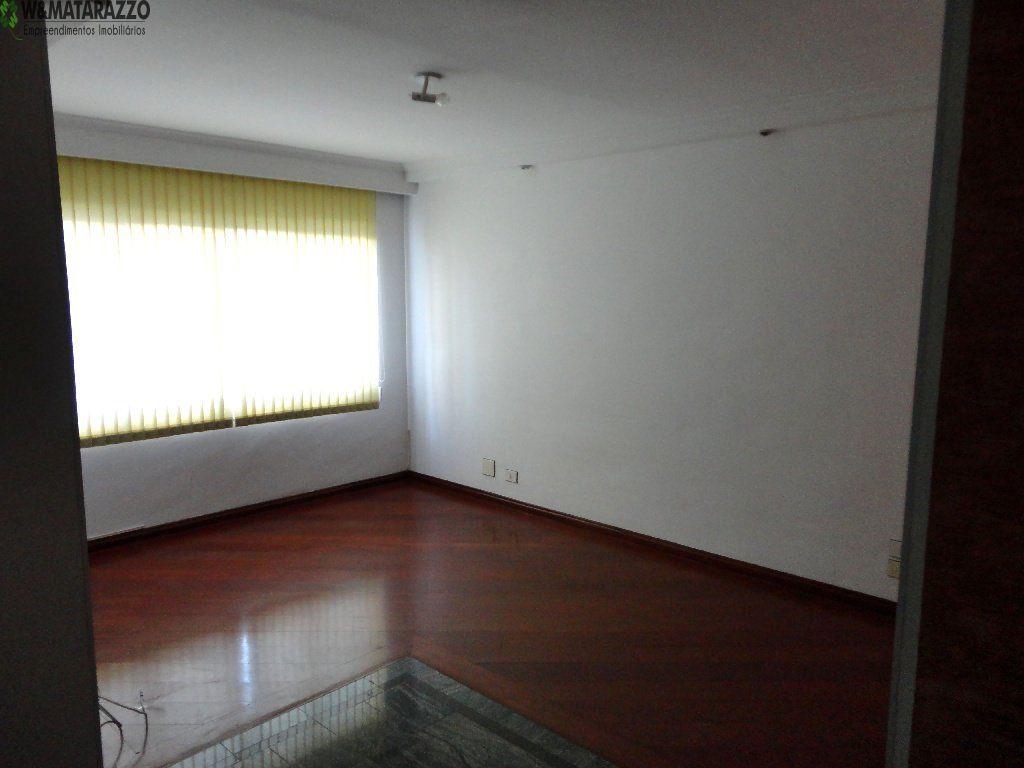 Apartamento Vila Mascote - Referência WL5048