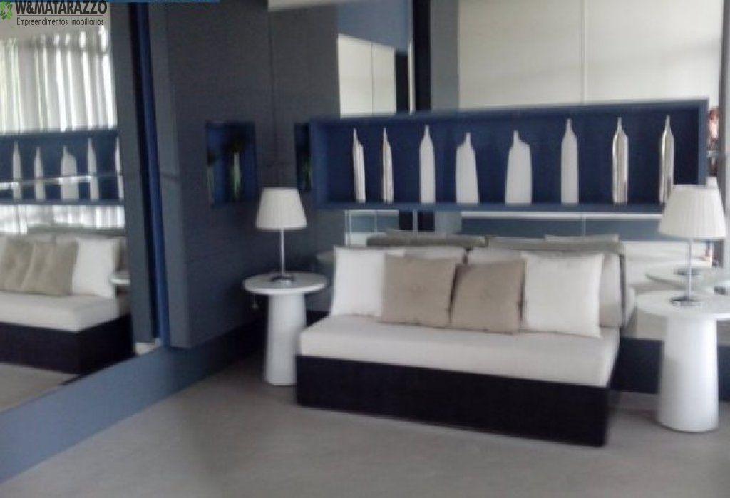 Apartamento Brooklin Paulista - Referência WL5052