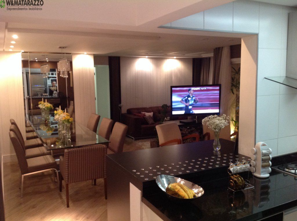 Apartamento Vila Cordeiro - Referência WL5066
