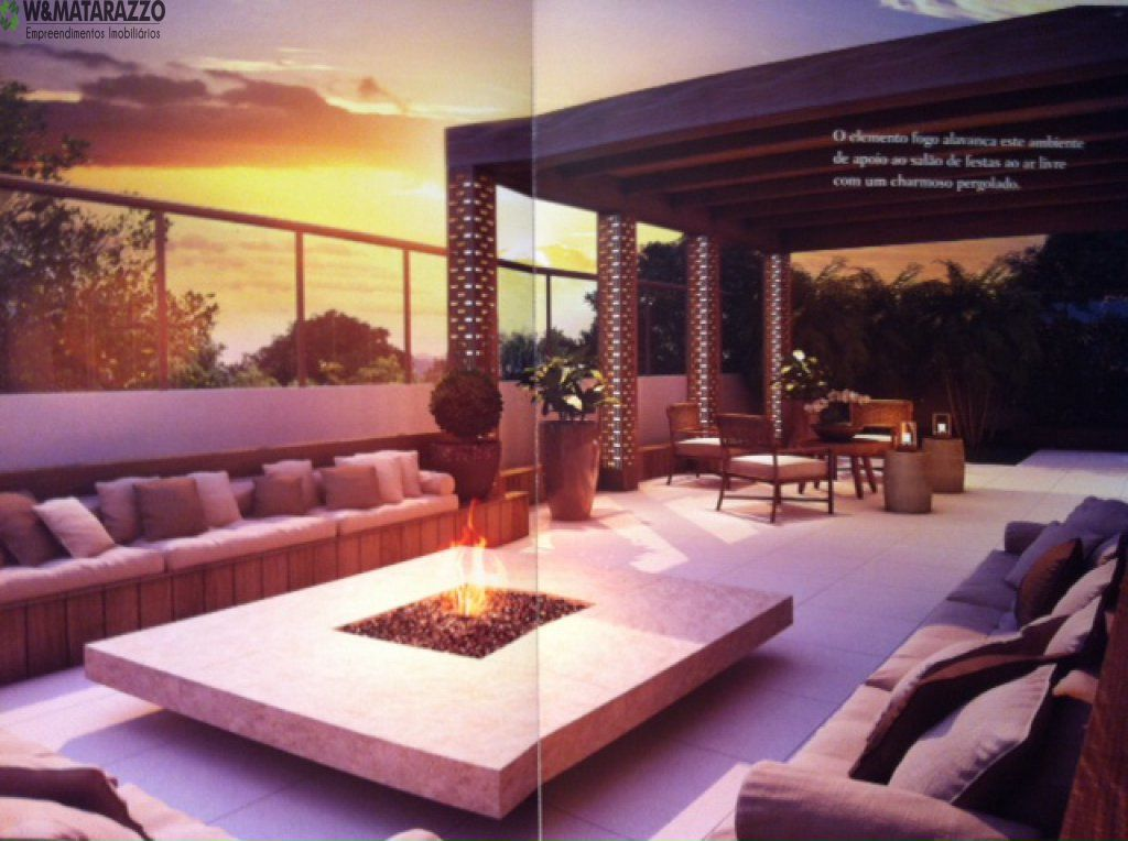 Apartamento Vila Cruzeiro - Referência WL5068