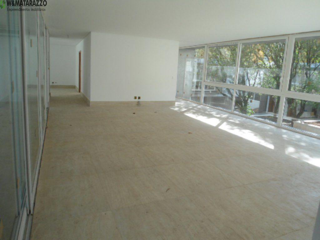 Casa de Condomínio Jardim Cordeiro 4 dormitorios 6 banheiros 7 vagas na garagem