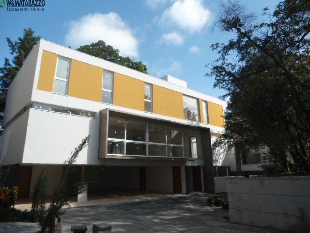 Casa de Condomínio Jardim Cordeiro - Referência WL5072